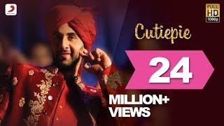 An outright fun and exhilarating dance track, Cutiepie is sure to be the first choice of song for any celebration. Packed with peppy...
