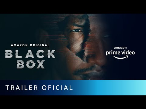 Black Box –Trailer Oficial | Amazon Prime Video