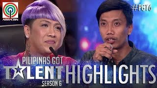 Video PGT 2018 Highlights: Vice, napasakay sa galing ng pagpapatawa ni Joven MP3, 3GP, MP4, WEBM, AVI, FLV April 2018