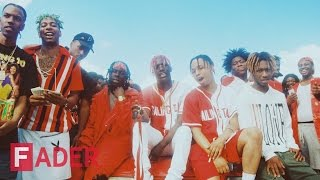 Lil Yachty Ft. Burberry Perry – Wanna Be Us rap music videos 2016
