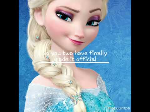 Elsa and hiccup junior season 2 episode 4