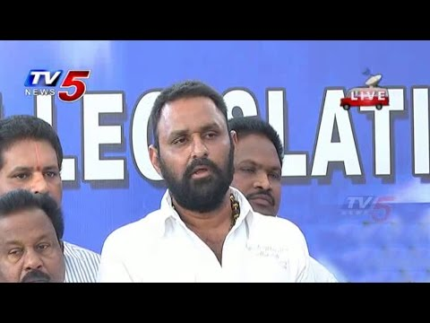 Chandrababu Being Wrongfully Accused On Jagan | Kodali Nani : TV5 News