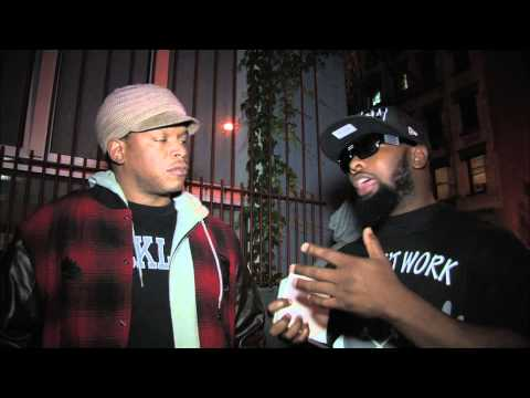 Exclusive Interview with Sway Calloway