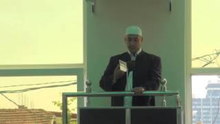 Gjynahet dëmtojn vllaznillëkun - Hoxhë Fatmir Zaimi