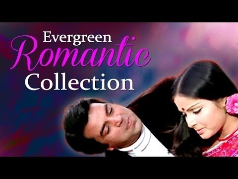 Best of Evergreen Romantic Songs {HD} - Jukebox 1 - Top 10 Hindi Romantic Songs