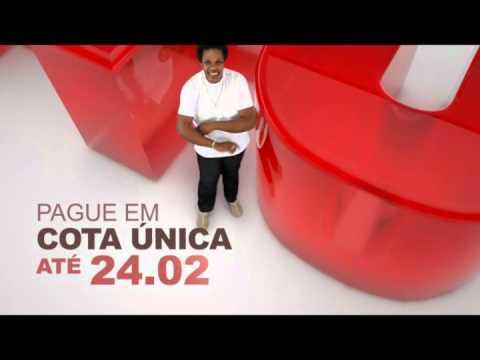 Prefeitura de Caxias - IPTU 2012