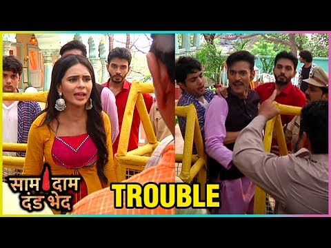 Vijay in Problem Because Of Bulbul   Alia Kidnappe