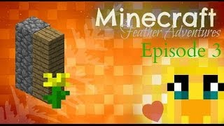 Minecraft PC - Feather Adventures : Completing Mini Home - {3}