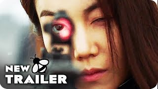 Nonton The Villainess Trailer  2017  Cannes Action Movie Film Subtitle Indonesia Streaming Movie Download