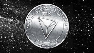 TRON (TRX) FRIDAY NEW EXCHANGE LISTING?