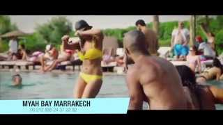Video Welcome to Myah Bay Marrakech (official clip) MP3, 3GP, MP4, WEBM, AVI, FLV Agustus 2017