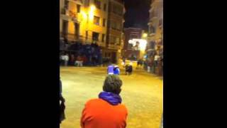 Onda Spain  City new picture : Bulls in Onda