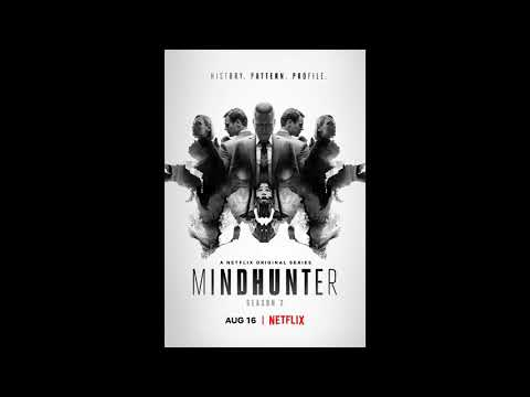 Roxy Music - In Every Dream Home A Heartache | Mindhunter: Season 2 OST