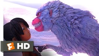 Nonton Kubo and the Two Strings (2016) - Don't Mess With the Monkey Scene (3/10) | Movieclips Film Subtitle Indonesia Streaming Movie Download