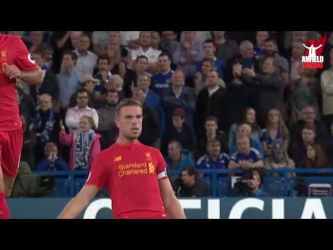 Liverpool Vs Chelsea 2-1 Full Highlight 16/09/16