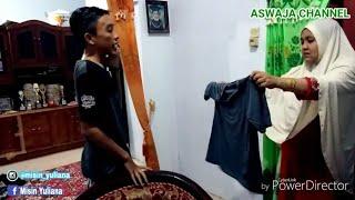 Video Bertamu ke Rumah dek Hafidzul Ahkam bersama Sahabat SM Singapore (Dek Ahkam Kehujanan) MP3, 3GP, MP4, WEBM, AVI, FLV Agustus 2018