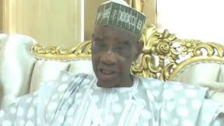 Documentary on Hon.Justice Dahiru Musdapher, GCON PART 4