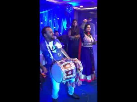Video Piyush shah Rupal doshi shah- damadam mast kalandar download in MP3, 3GP, MP4, WEBM, AVI, FLV January 2017
