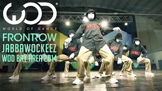 Jabbawockeez | FRONTROW | World of Dance #WODBay '14 - YouTube