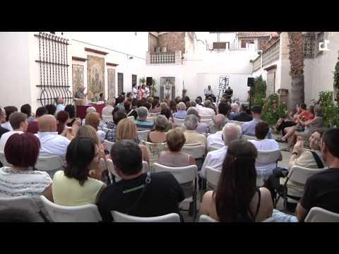 Presentació del Càntic dels Càntics de Salomó | Calella Magazine | Calella TV (minut 4:40)