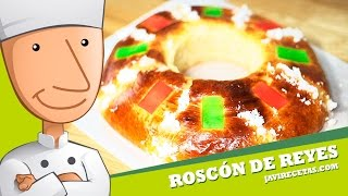 Navidad en España - 5 dulces navideños (Videos)