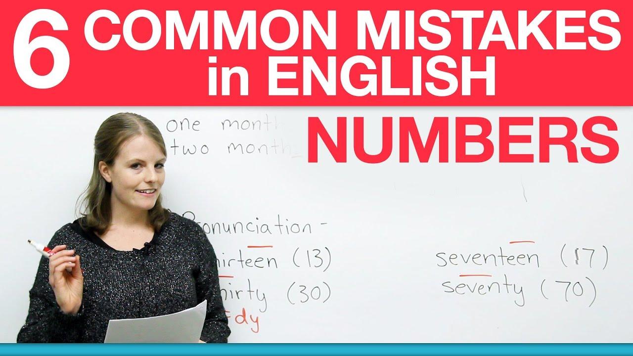 Essay in english