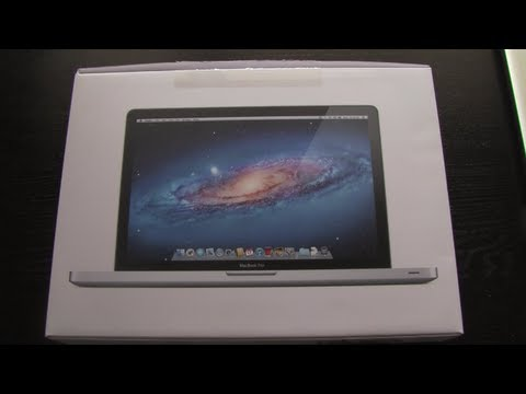 """, title : 'Late 2011 MacBook Pro 15"""" Unboxing - October 24th Model'"""