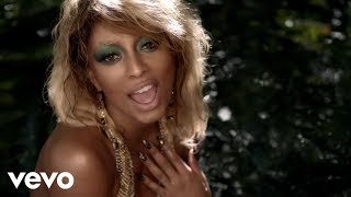 Keri Hilson - Lose Control ft. Nelly - YouTube