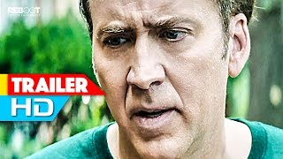 Nonton The Runner   Official Trailer  1  2015  Nicolas Cage Movie Hd Film Subtitle Indonesia Streaming Movie Download