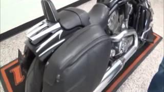 5. 2009 V-Rod® Muscle VRSCF 800779U