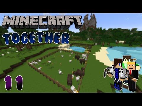 Behindertes Lachen – Minecraft Together #11 | CubePlayTV