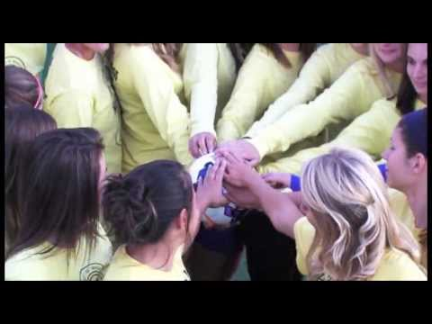 Women's Soccer Suicide Awareness Game