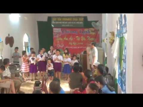 NEFESURE tổ chức chương trình Xuân Ấm Áp - Tết Yêu Thương 2019