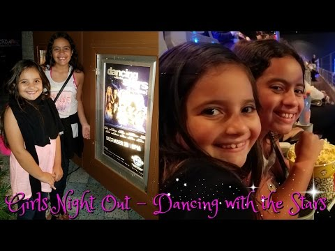 Girl's Night Out - Dancing with the Stars