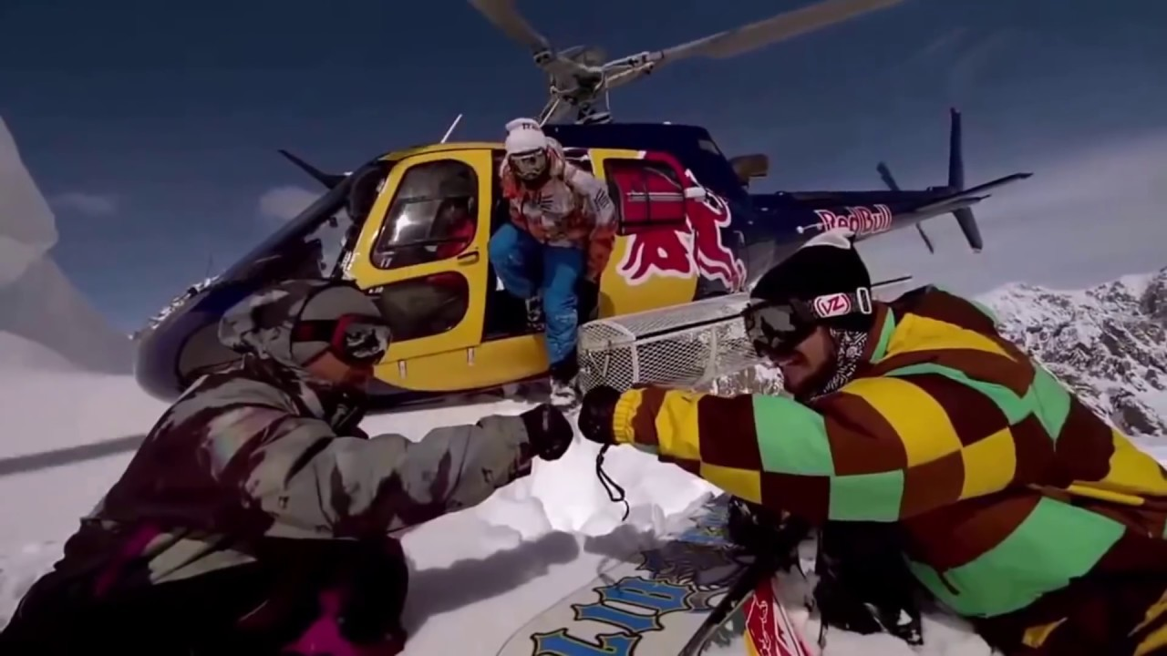 EXTREME SPORTS Video 14