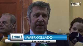 Firma acuerdo Incyde y Viceconsejería de Mujer y Juventud de Melilla