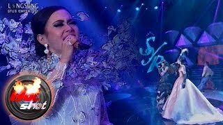 Video The Biggest Concert Princess Syahrini Bertabur Momen Sensasional - Hot Shot 30 Januari 2016 MP3, 3GP, MP4, WEBM, AVI, FLV Maret 2019