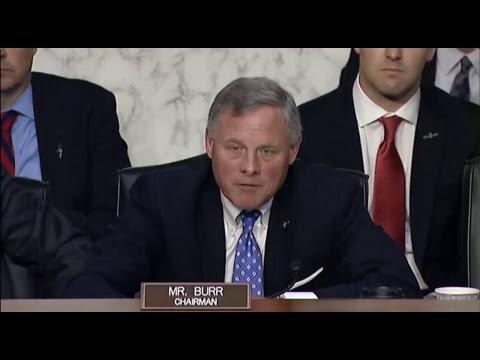 Live: Сенат обсуждает кандидатуру Джины Хаспел на пост директора ЦРУ