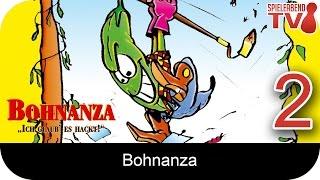 SpieleabendTV stellt euch Bohnanza vor. Pflanzen, wachsen lassen, ernten und reich werden! Verlag: Amigo Spiele ► Amazon: http://goo.gl/HBmQ20 Facebook: www....