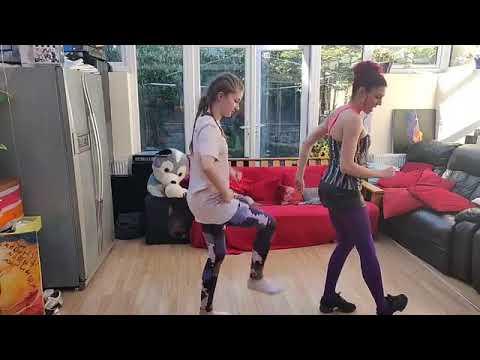 DIYP 26: 'Party Rock Anthem' Shuffle (Advanced)