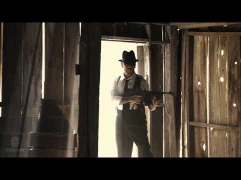 machine gun blues -