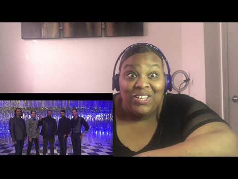 HOME FREE-BLUE AIN'T YOUR COLOR (KEITH URBAN) |REACTION