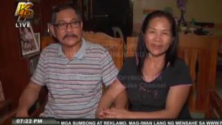 Video (Crime Desk) Pamangkin, pinaslang ng sariling tiyuhin! Alamin! MP3, 3GP, MP4, WEBM, AVI, FLV Juli 2018