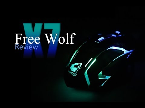 FREE WOLF X7 (Review)