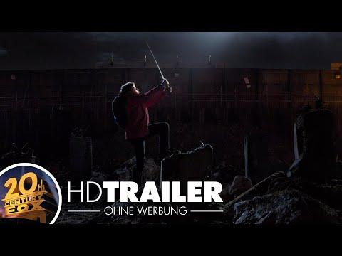 Wenn du König wärst | Offizieller Trailer 1