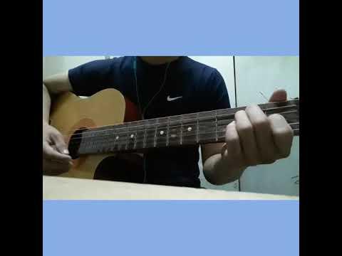 Кешірім жоқ әбдіжаппар әлқожа Gece Gece на гитаре типо разбор👍