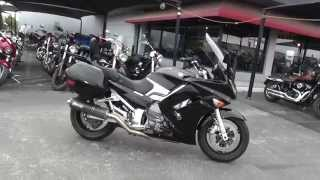 5. 004126 - 2008 Yamaha FJR1300 - Used Motorcycle For Sale