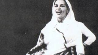 Asnakech Worku (1926 - 2004 E.C): Queen of Kirar