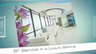 IntelliHealth Plus Medical Clinic, Bangkok, Thailand