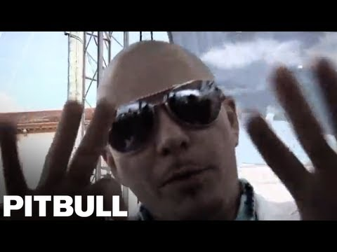 Pitbull - Alright  feat. Michael Montano lyrics